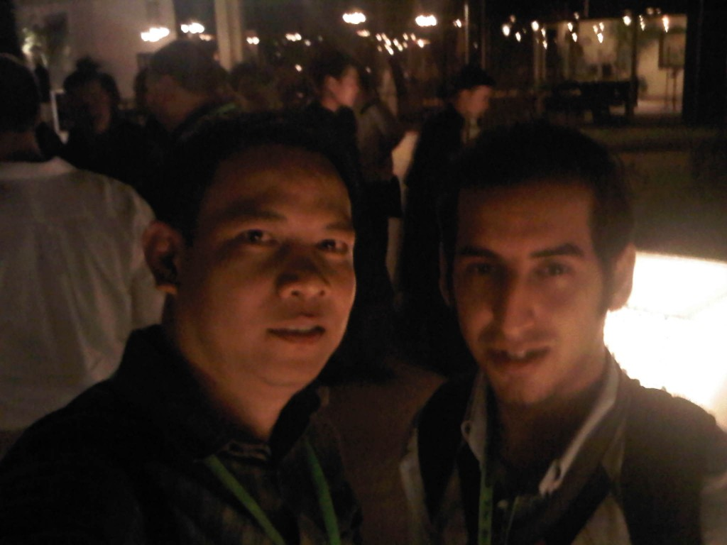 Gary Viray & Zafar of 360training.com
