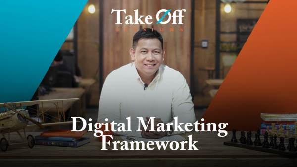 How Propelrr's Digital Marketing Framework Drives Online Success