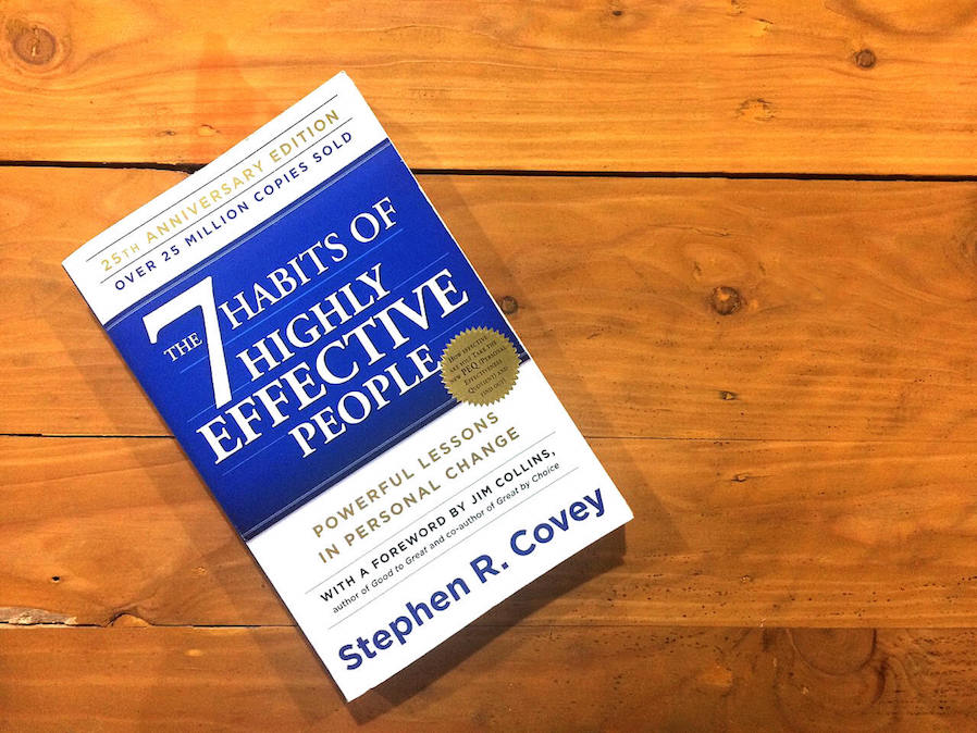 Living out the 7 Habits of Highly Effective People, The Propelrr Way