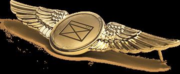 UX Design Service Badge