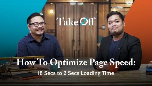 How to Optimize Page Speed: 18 Secs to 2 Secs Loading Time