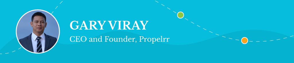 content marketing expert tip - viray