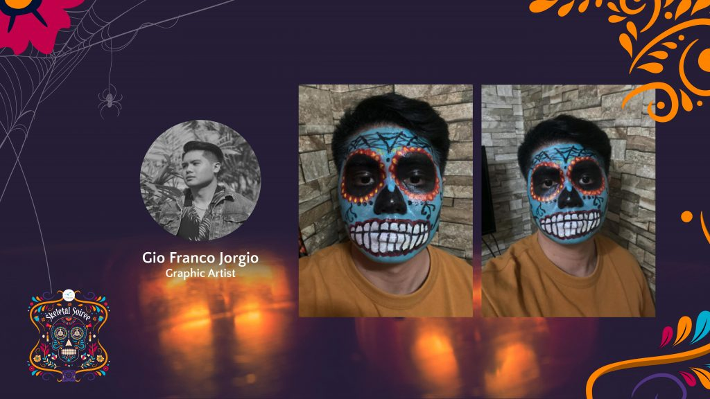 marketing face paint 2