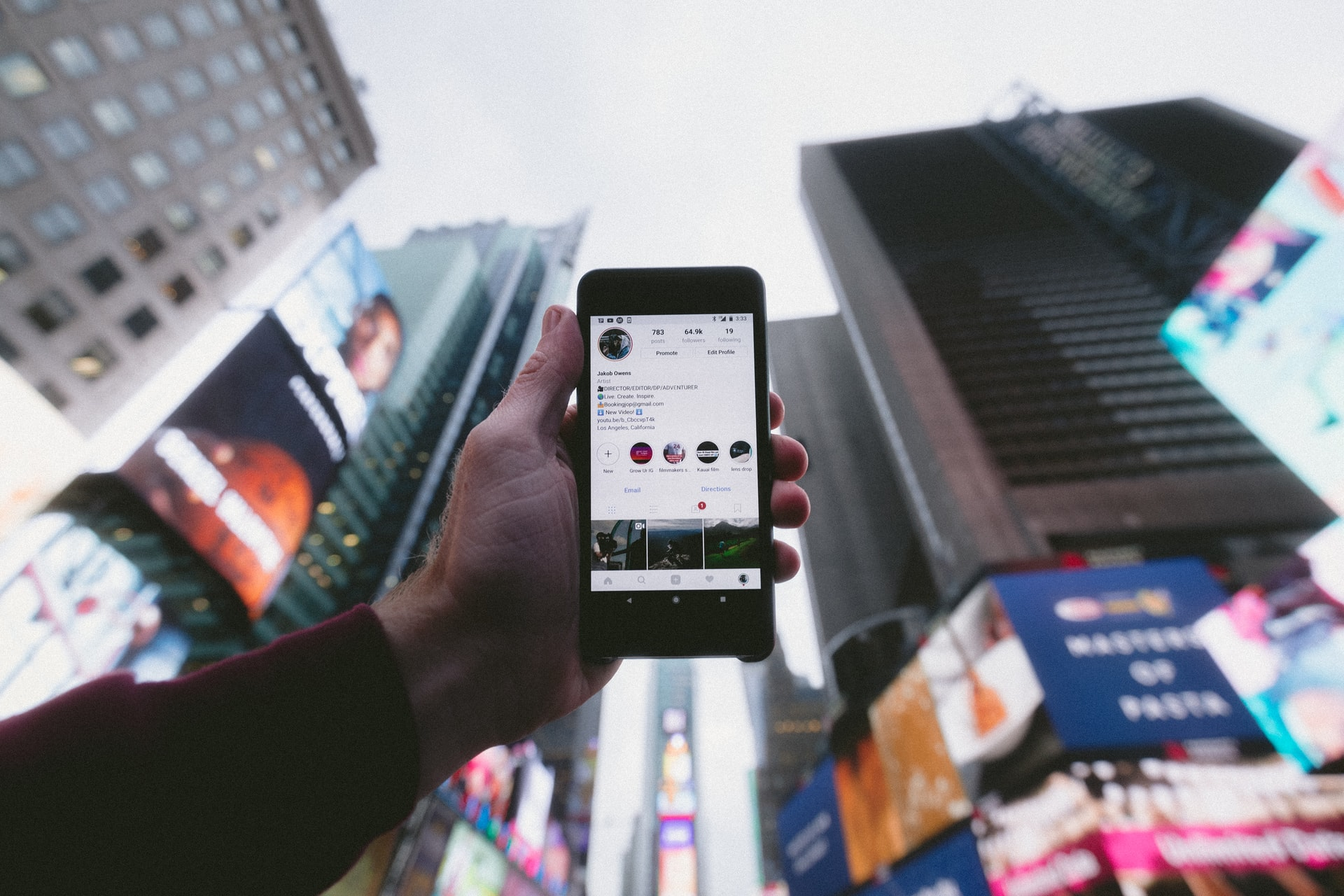 8 Instagram Branding Practices for Businesses and Creators