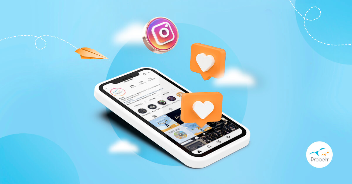Instagram Marketing 101: How to Get Those First Engagements