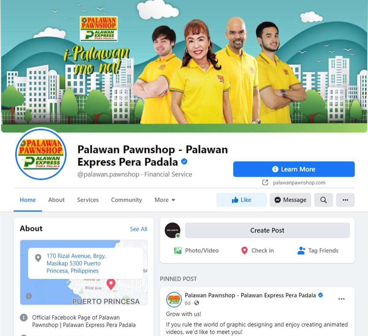 Paid Channel - Social Media Ads