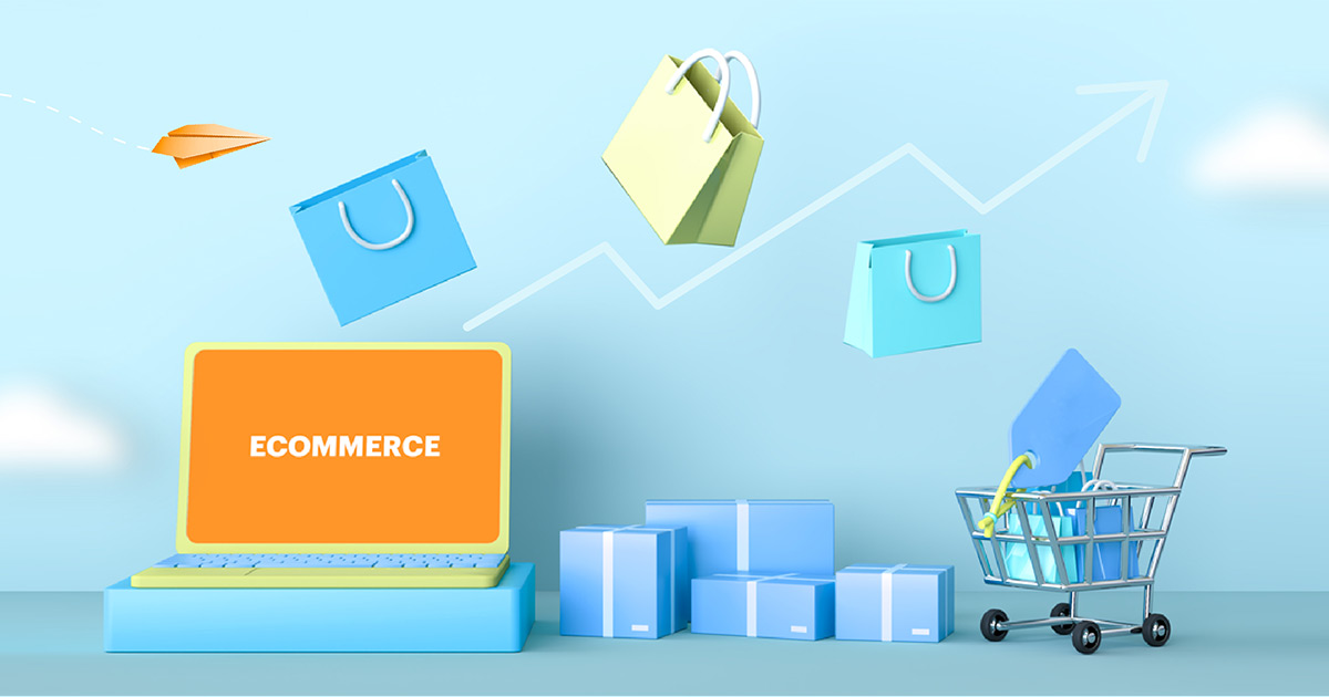 10 Advantages of Ecommerce to Your Business and Clients
