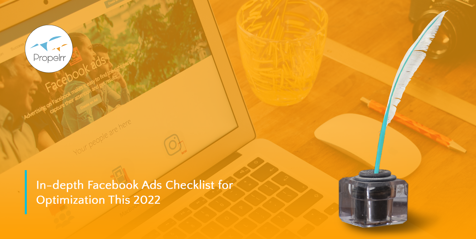 In-depth Facebook Ads Checklist for Optimization This 2022
