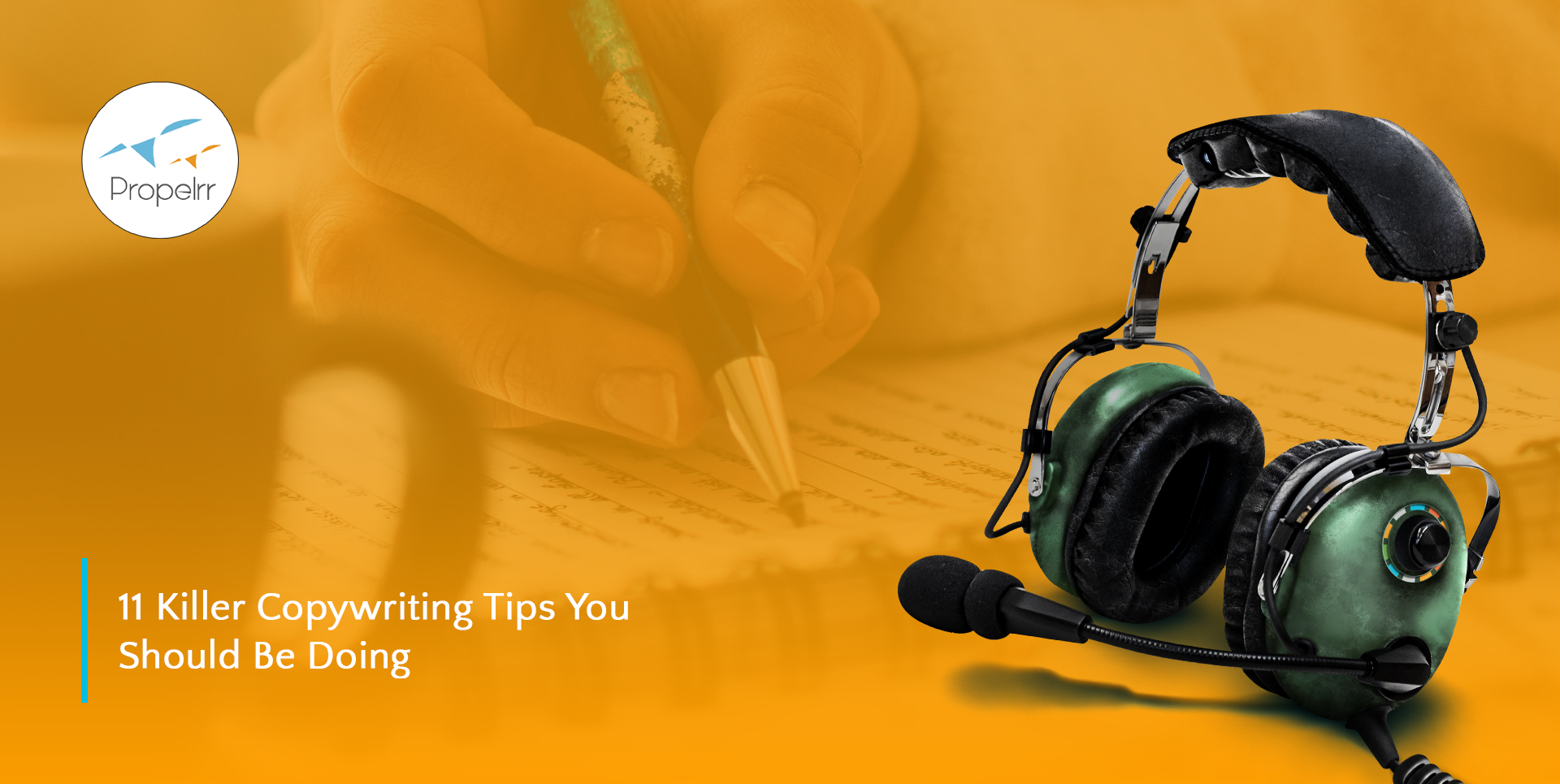 11 Killer Copywriting Tips You Should Be Doing